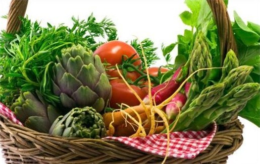 Geen EHEC bacterie in Nederlandse groenten